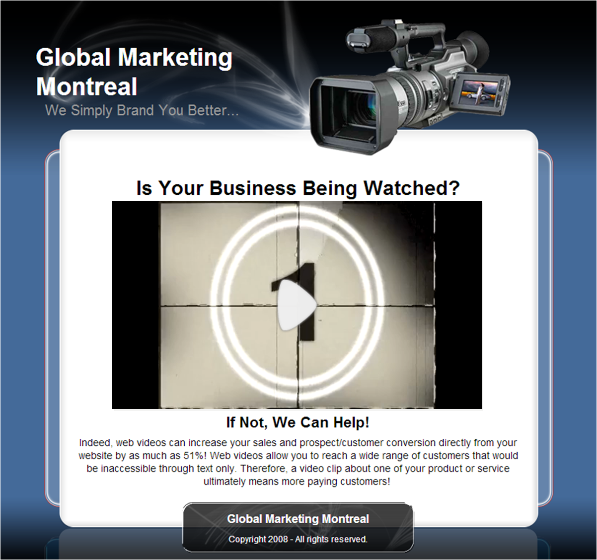 Image Video Marketing